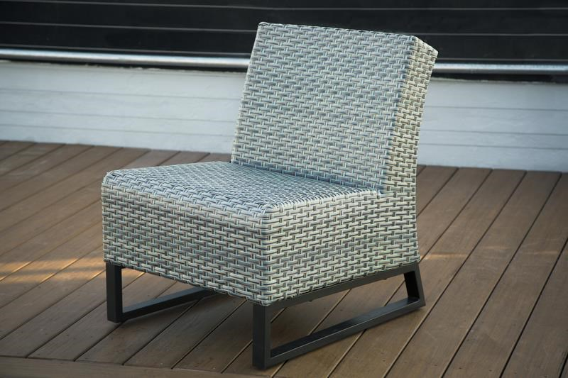 Morris Home Luma Luma Lounge Chair - Item Number: 464189501