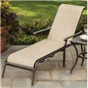 Agio Manhattan Sling Chaise
