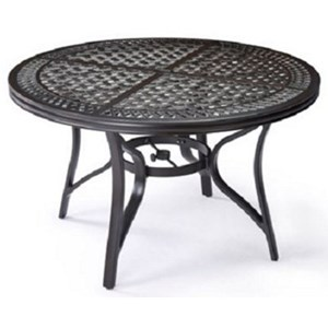 Agio Parkdale Round Dining Table