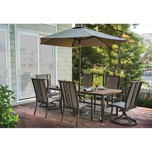 Elegant Agio Portland Agio Outdoor Dining Set | Westrich Furniture U0026 Appliances |  Outdoor Dining Set