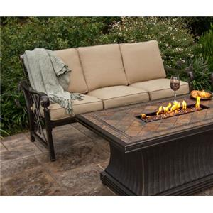 Agio Seville Outdoor Sofa