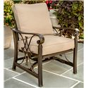 Agio Seville Spring Chair - Item Number: ACQ05420P01