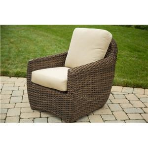 Morris Home Furnishings Tahiti Tahiti Lounge Chair