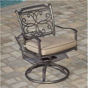 Agio Tradition Swivel Rocker