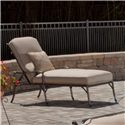 Agio Tradition Chaise Lounge