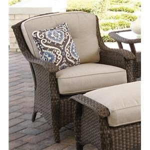 Morris Home Tuscany Tuscany Outdoor Chair