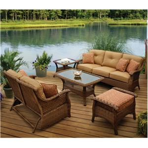 Agio Veranda Outdoor Chat Set
