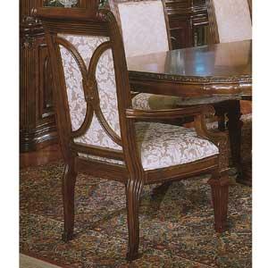 Michael Amini Villagio Arm Chair