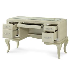 Michael Amini After Eight Vanity Desk