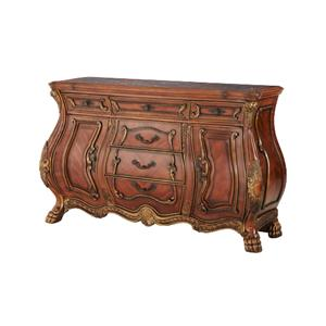 Michael Amini Chateau Beauvais Sideboard with Doors