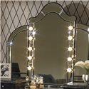 Michael Amini Hollywood Swank Vanity Mirror - Item Number: 03068-81