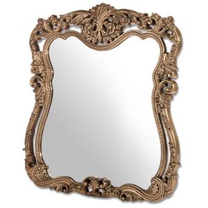 Michael Amini Imperial Court Wall Mirror