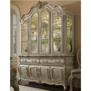 Michael Amini Lavelle China Cabinet
