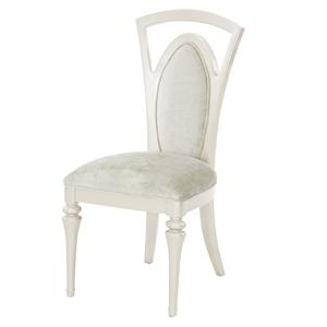 Michael Amini Overture Dining Side Chair