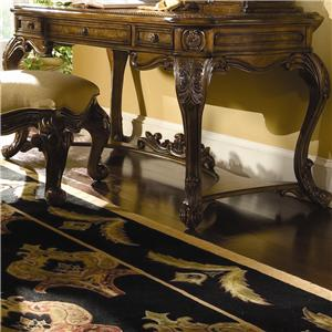 Michael Amini Palais Royale Vanity/Writing Desk