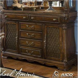 Michael Amini The Sovereign Sideboard