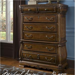 Michael Amini The Sovereign Drawer Chest