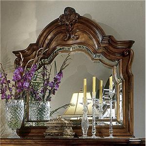 Michael Amini Tuscano Dresser Mirror