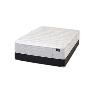 Aireloom Bedding Alpine Streamline  Queen Hybrid Firm Mattress