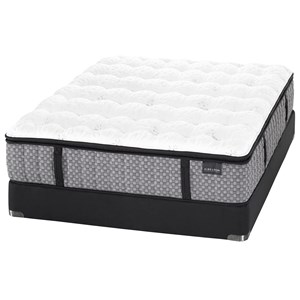 Twin Coil on Coil Mattress Set