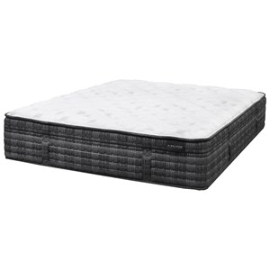 Queen Hand Made Luxury Mattress