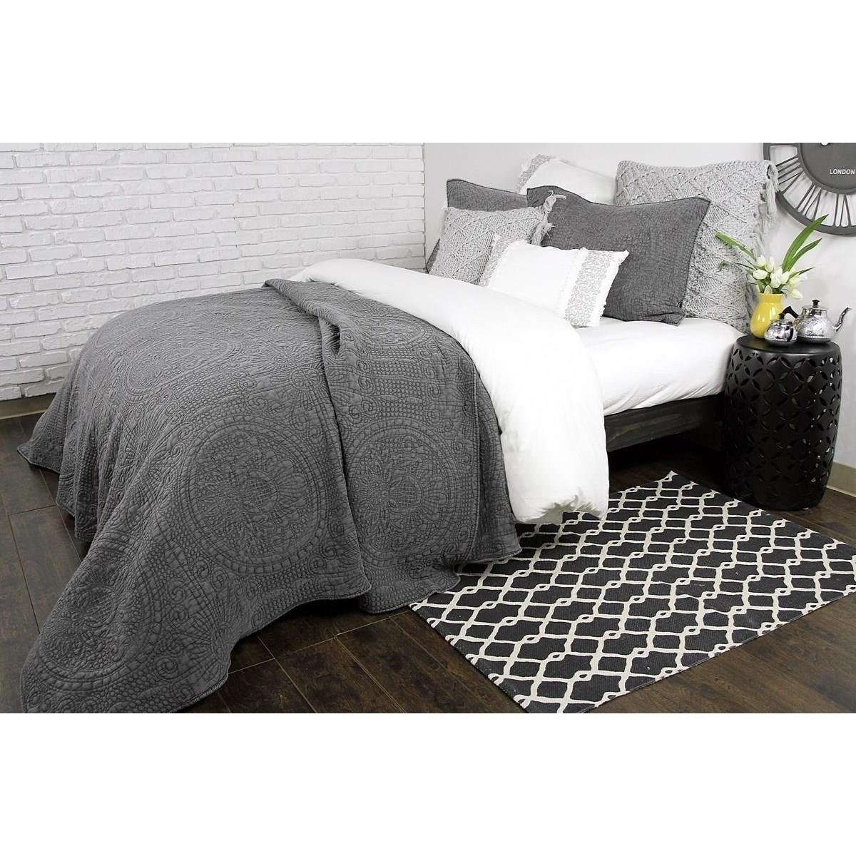 Bedding Lismore King 4 Piece Set at Stoney Creek Furniture