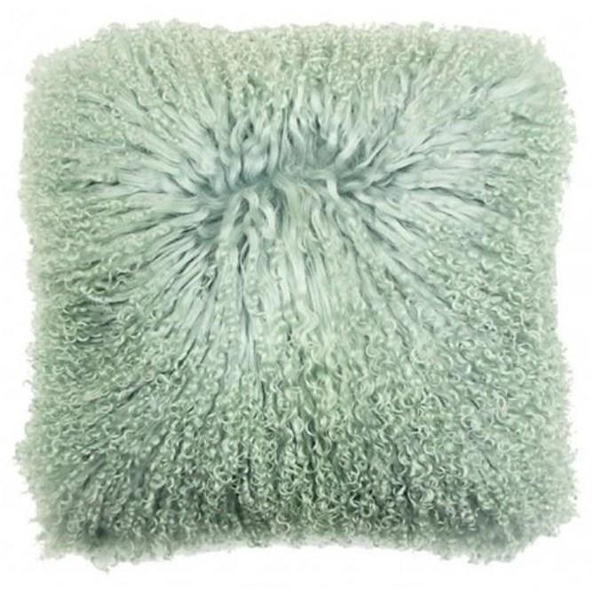 "Decorative Cushions Khulan Mint 16"" Cushion at Stoney Creek Furniture"