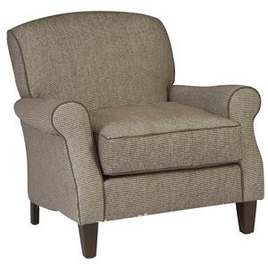 Alan White 145 Casual Accent Chair