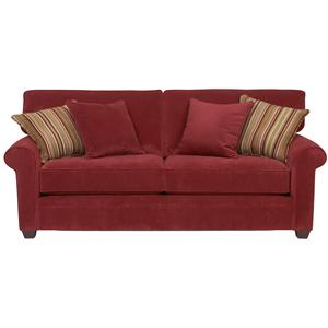 Alan White 23000 Casual Two Over Two Sofa