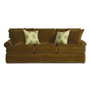 Alan White 693 Three Seat Sofa