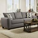 Albany 0416 Sofa - Item Number: 0416-00-GENS-24012