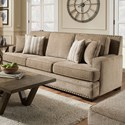 Albany 488 Sofa - Item Number: 0488-00-GENS-22528
