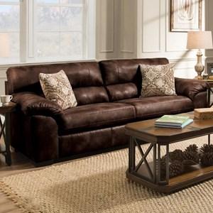 Albany 0982 Casual Sofa