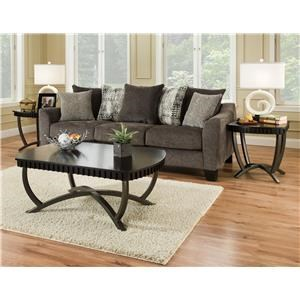 Albany Arden 3 Pack Occasional Tables