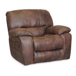 Albany 1750 Casual Rocker Recliner