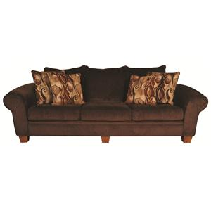 Morris Home Furnishings Matthew Matthew Sofa