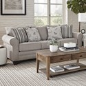 Albany 2214 Sofa - Item Number: 2214-00-GENS-16082