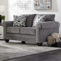 Albany 2214 Loveseat - Item Number: 2214-10-GENS-17692