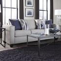 Albany 2251 Queen Sleeper Sofa - Item Number: 2251-40-GENS-12512