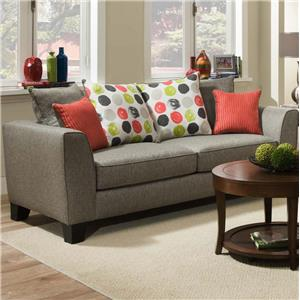 Albany 356 Collection Contemporary Sofa