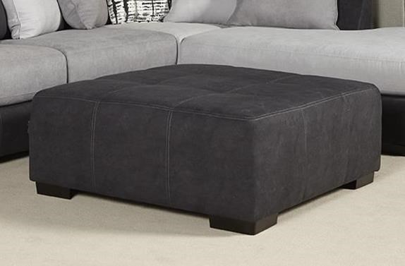 448 Cocktail Ottoman by Albany at A1 Furniture & Mattress