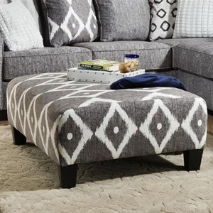 Albany 464 464 00 Gens 23598 Casual Modern Sofa With