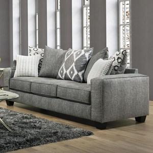 Albany 464 Sofa