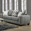 Albany 464 Sofa - Item Number: 464-00-GENS-23598