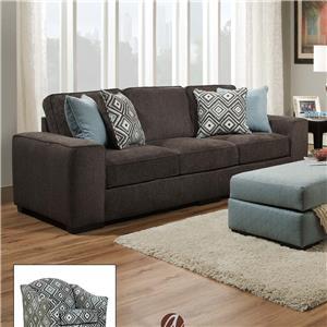 Albany 734 Sofa