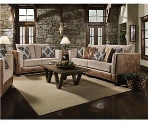 Albany Reflex Cashmere Sofa