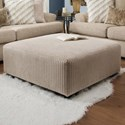 Albany 8340 Ottoman - Item Number: 8340-32-GENS-28012