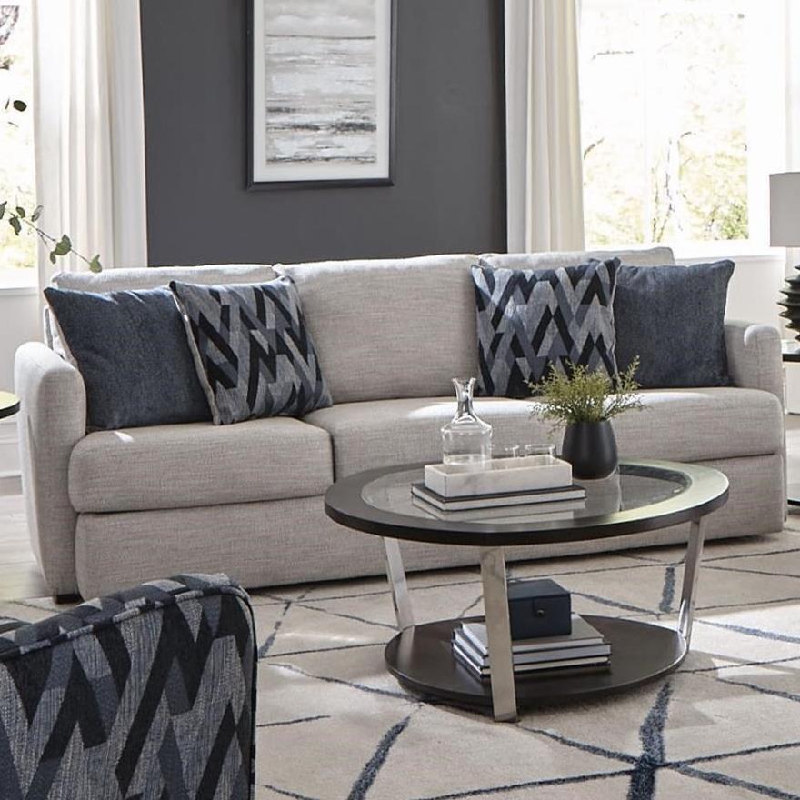 8355 Sofa by Albany at A1 Furniture & Mattress