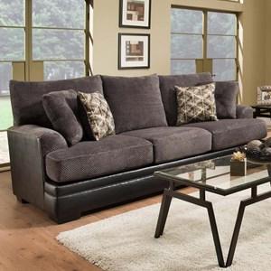 Albany 8640 Sofa
