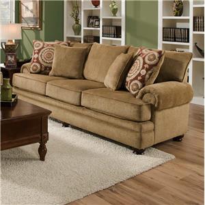 Albany 8645 Sofa